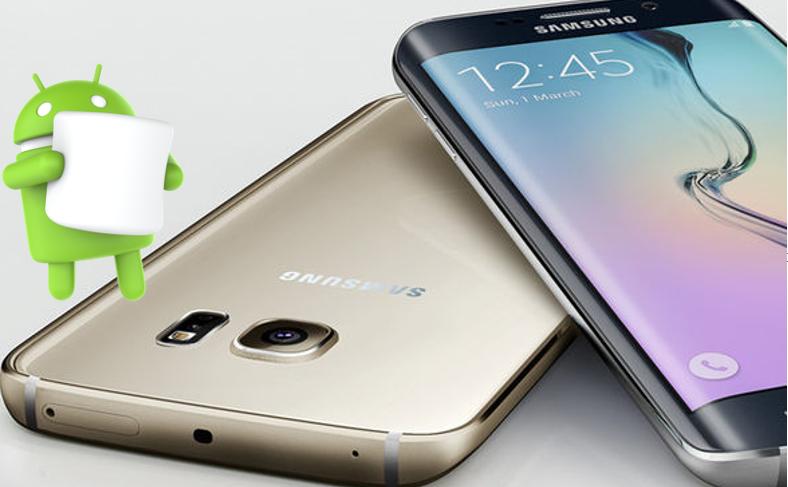 三星Android 6.0