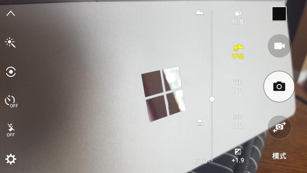 三星安卓6.0-相机