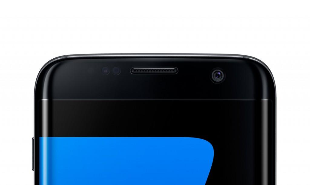 Galaxy S7 Edge前置摄像头