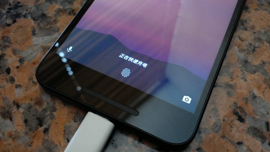 Nexus5x快充