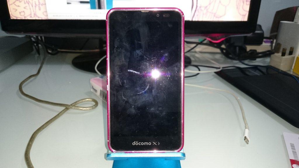 Smartphone for Junior 2 夏普SH-03F