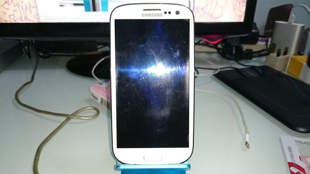 三星Galaxy S3 3G版