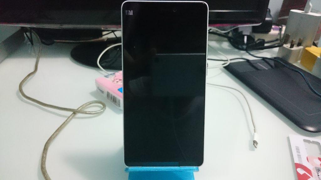 小米手机4i