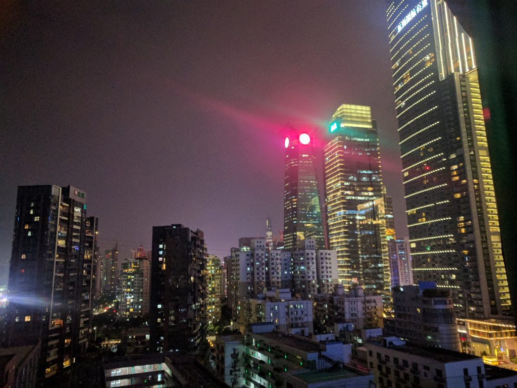 夜拍Nexus 5x
