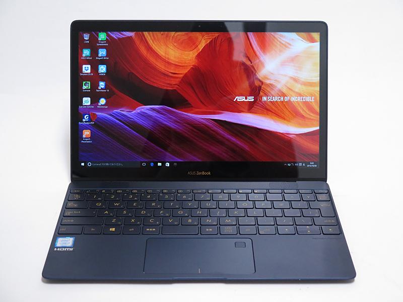 华硕ZenBook 3
