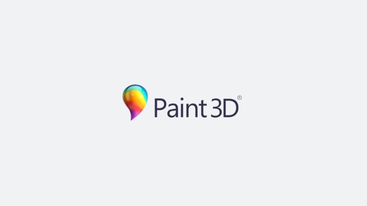 Paint3DLOGO