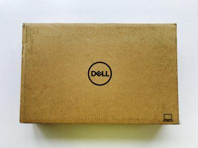 戴尔XPS 13 9365包装
