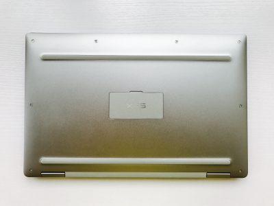 戴尔XPS 13 9365底部设计