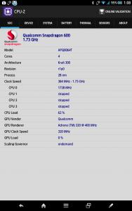 CPU-Z列表(1)