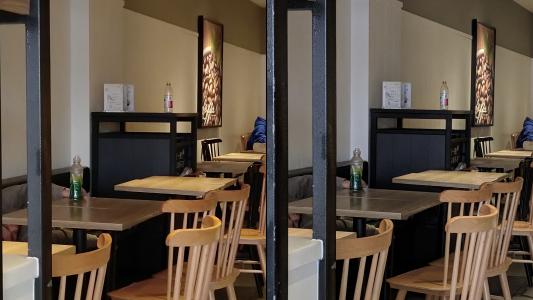 坚果Pro 2与Pixel室内成像效果对比
