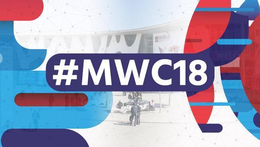 MWC 2018