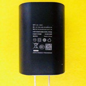 Nokia 7 Plus随机附送的充电器