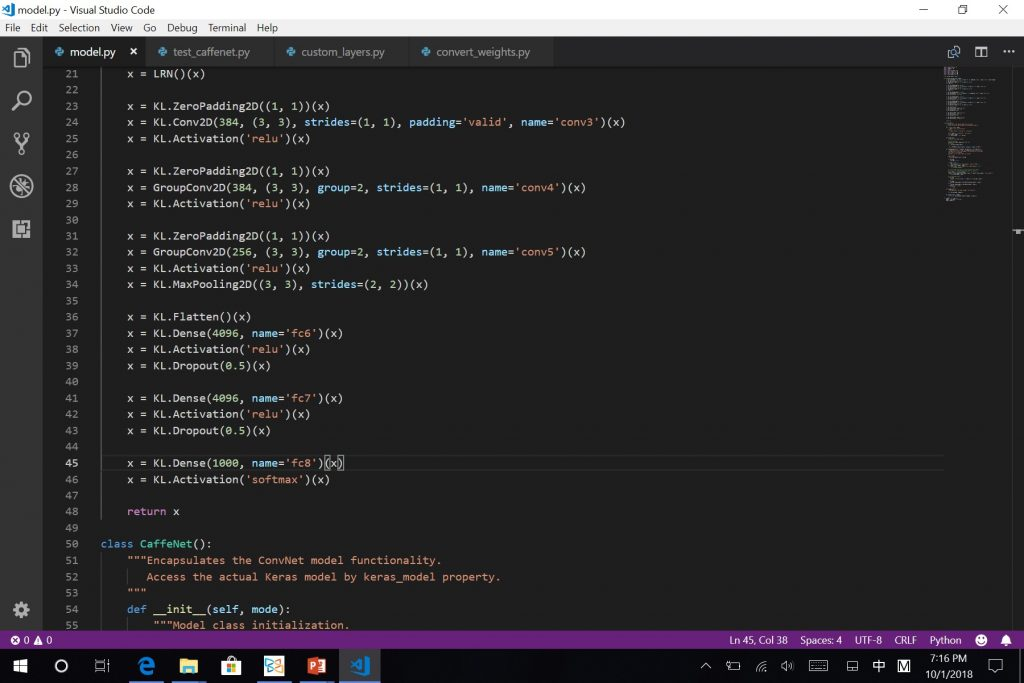 Surface Go下使用Visual Studio Code