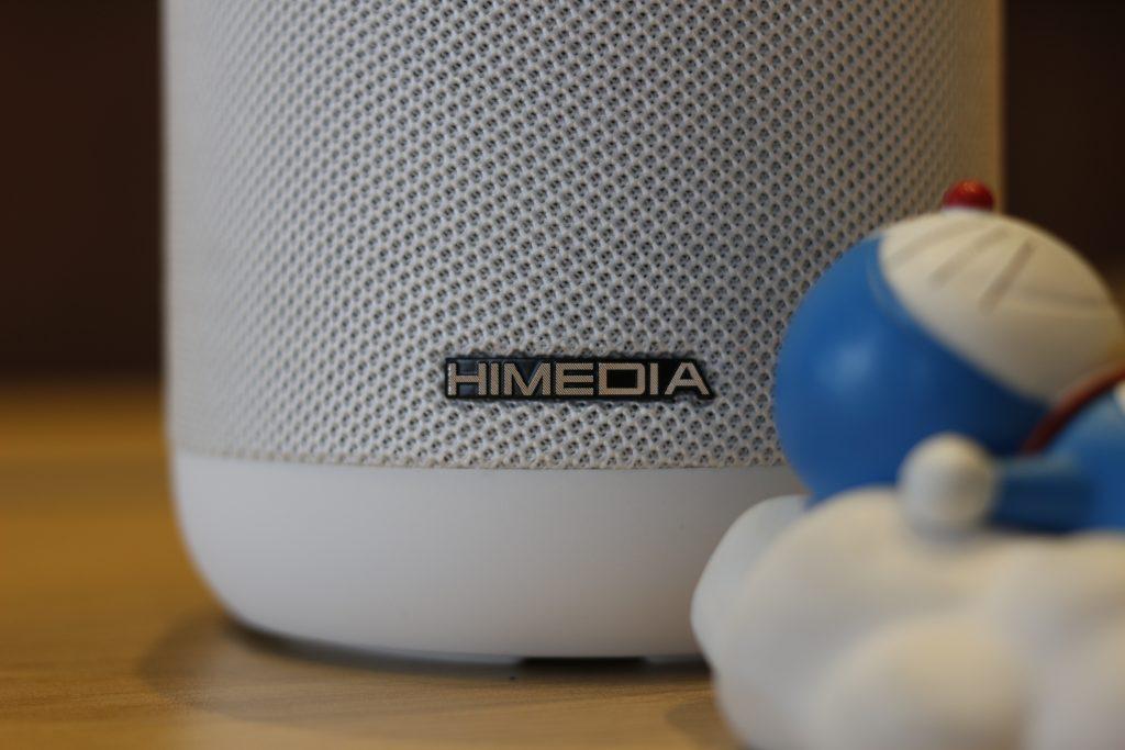 海美迪视听机器人