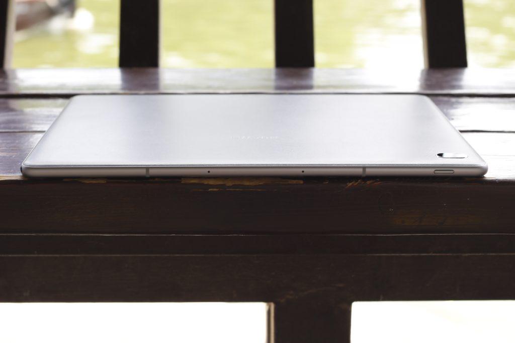 2019版MateBook E顶部接口设置
