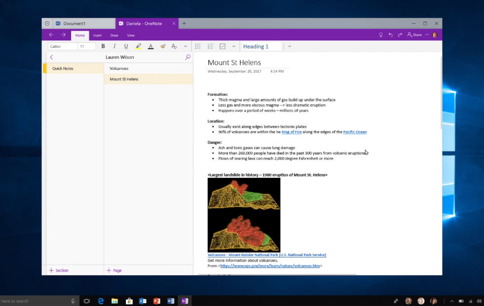 微软曾经许诺过的Windows 10的Sets(标签)功能