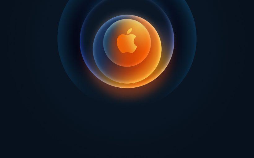苹果2020
